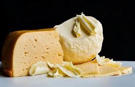 Украинские производители вынуждены сокращать производство сырных продуктов