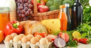 В Украине с нарушениями в прошлом году работали 40% производителей продуктов