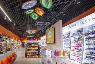 Объем инвестиций в развитие Линии магазинов EVA в 2019 году составил 400 млн грн