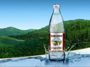 Грузия увеличила экспорт минеральной воды