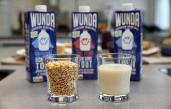 Nestle вивела на ринок веганське молоко