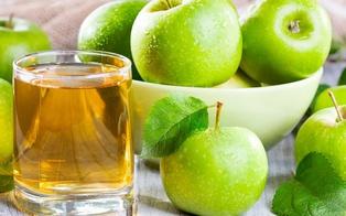 На Херсонщине открыли завод по производству яблочного сока