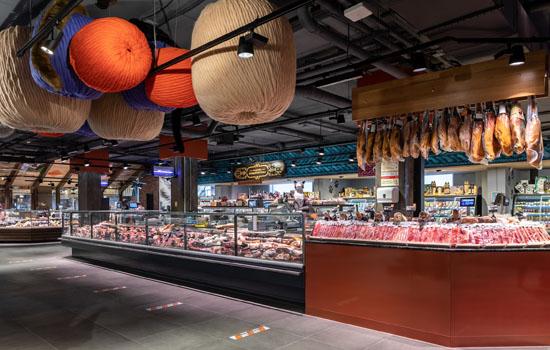 Три супермаркети «Сільпо» знову потрапили до переліку найкращих інноваційних дизайнів європейських магазинів