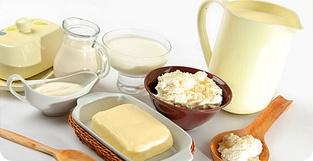 Производство молока в мире будет расти