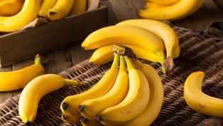 В Украине дешевеют бананы из-за рекордно низких цен на яблоки
