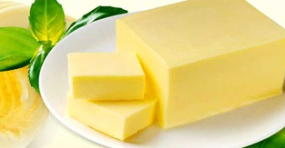 Украина заняла второе место после Новой Зеландии по поставкам сливочного масла в ЕС