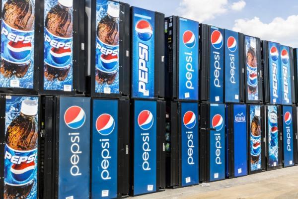 PepsiCo перебросит рекламные средства на флагманские бренды