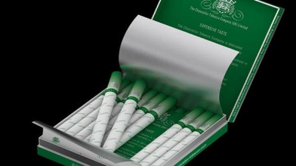 Минздрав предложил запретить продажу ароматизированных сигарет