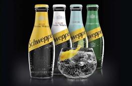 Всё новое – хорошо забытое старое: Schweppes представил новый дизайн бутылок