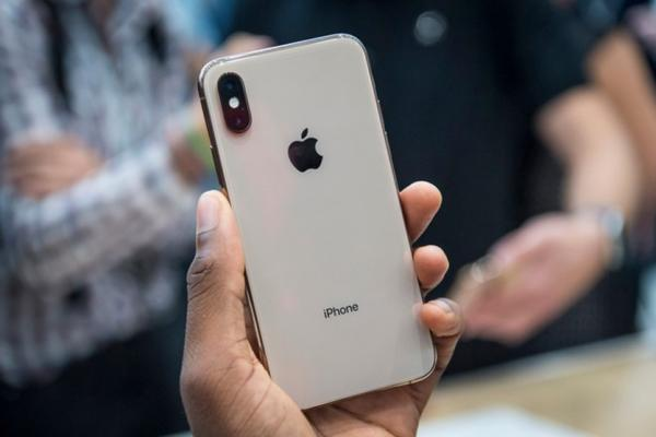 На замене батарей iPhone Apple потеряла $11 млрд
