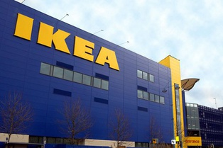 IKEA запустила сайт для украинских потребителей и начала набор персонала в Киеве