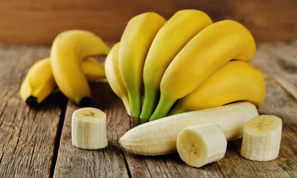 Найбільш доступним фруктом в Україні за вартістю став банан