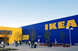 Где в Украине откроется первый магазин IKEA