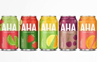 Coca-Cola выпускает первый новый бренд за 13 лет