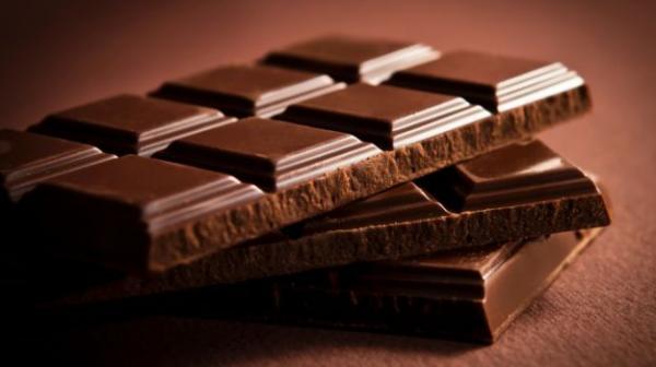 Кто больше всех покупает украинский шоколад