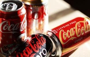 The Coca-Cola Company ушла в убыток