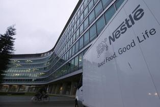 Nestle уволит 4 тыс. сотрудников в США