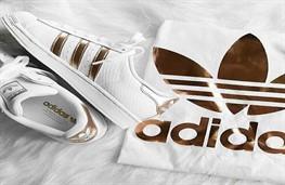 Adidas увеличила прибыль и выручку во II квартале