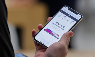 Apple может прекратить производство iPhone X