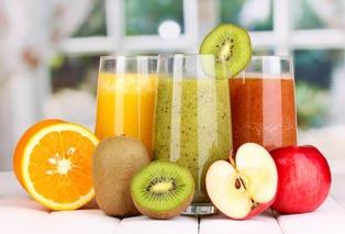 T.B.Fruit в 2017 г. увеличил производство органического сока