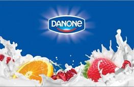 Danone меняет управляющую структуру