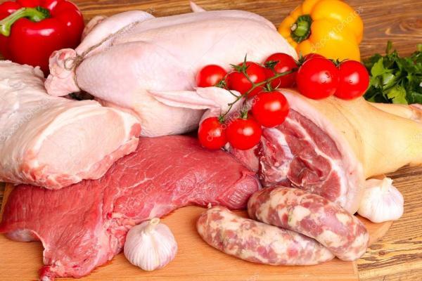 Украина за 10 мес. увеличила экспорт мяса птицы на 14,4%, свинины – в 2,3 раза
