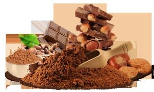 Предложение импортного шоколада в Украине растет