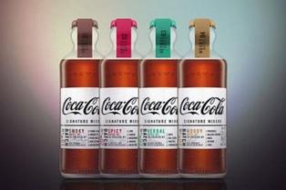 Coca-Cola открывает новую для себя категорию напитков