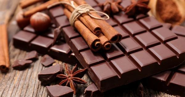 Німеччина, Бельгія і Нідерланди — найбільші експортери шоколаду в ЄС