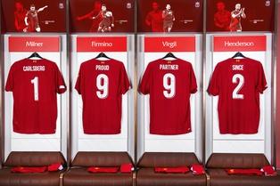 Carlsberg и Ливерпуль продолжают своё сотрудничество