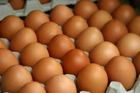 Украина увеличила производство яиц на 7,1%