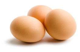 В Украине подешевело масло, молоко и яйца