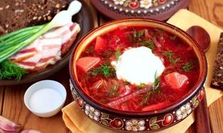Эксперт рассказал, где в Украине готовят самый дорогой борщ