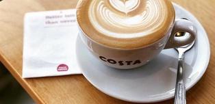Coca-Cola купила крупную кофейную сеть Великобритании