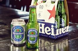 Чистая прибыль Heineken за 9 месяцев выросла на 20%