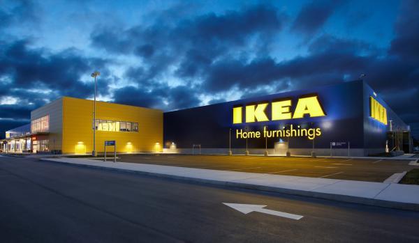 IKEA ищет украинских производителей для сотрудничества