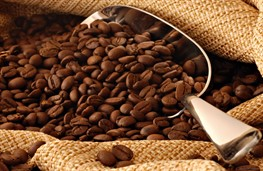Бразилия сократила экспорт кофе до исторического минимума