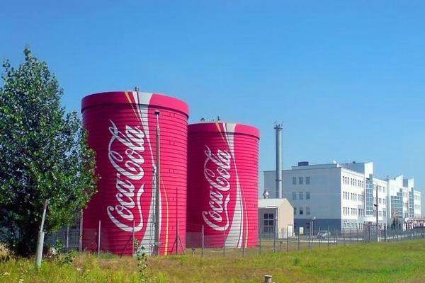 Coca-Cola снизила содержание сахара в Sprite, Schweppes и Fanta от 30% до 80%