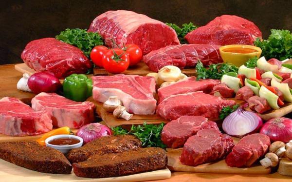 Украина сократила экспорт свинины в 3,4 раза