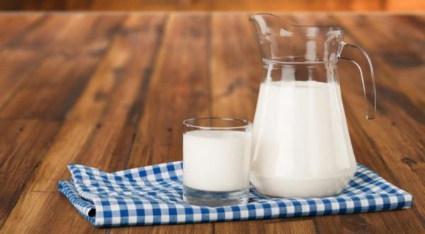 Украина согласовала ветсертификат на экспорт молочки в Саудовскую Аравию