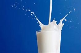 Население сокращает производство молока