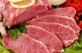Украина за январь-август увеличила производство мяса до 1,5 млн т
