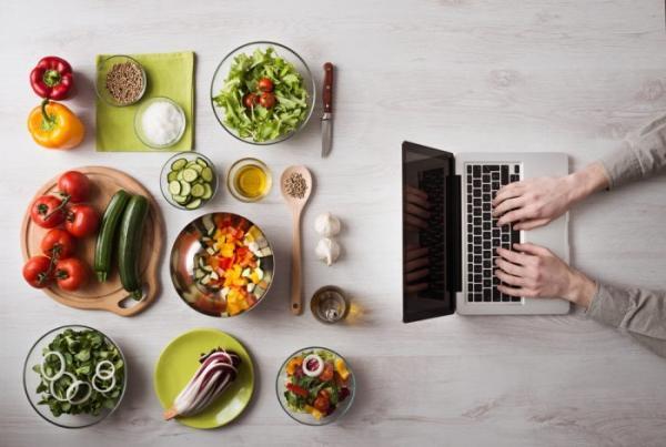 ТОП-10 крупнейших продовольственных онлайн-ритейлеров в Европе, 2019-2024 гг. (прогноз)