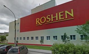 Корпорация Roshen в I кв. увеличила экспорт в ЕС на 22%