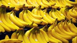 Украина ставит рекорды по потреблению бананов