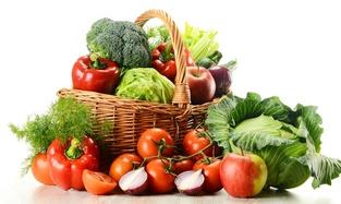65% овощей и фруктов пропадает из-за неправильного хранения - эксперт