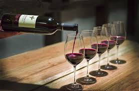 Украинские виноделы в 2018 году экспортировали продукции на 20% больше