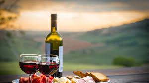 Украина рекордно сократила экспорт вин
