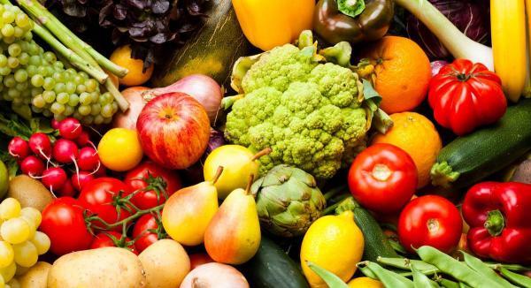 Туреччина на чверть збільшила експорт свіжих овочів і фруктів